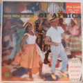 V--A FEAT. SPOKES MASHIYANE, MYRIAM MAKEBA, SKYLAR - New sounds of Africa vol. 1 - LP