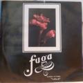 EULALIA ARRIGA - Fuga - LP