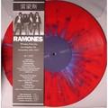RAMONES - Whiskey A Go-Go, Los Angeles, Ca, November 24th, 1977 (lp) Ltd Edit Colour Vinyl - 33T