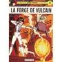 YOKO TSUNO - La forge de Vulcain -tome 3 - Grand format