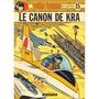 YOKO TSUNO - Le canon de Kra - tome 15 - Grand format