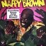 NAPPY BROWN - Something gonna jump out the bushes - LP