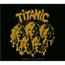 Titanic - Ballad Of A Rock'n'roll Loser (incl. 2 bonuses) - CD