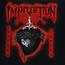 IMPRECATION - Jehovah Denied - 10 inch
