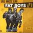 FAT BOYS - jail house rap - 12 inch 33 rpm