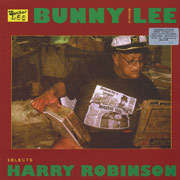 compilation . divers . various artists BUNNY STRIKER LEE SELECTS HARRY ROBINSON