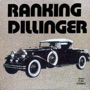 Dillinger Ranking Dillinger