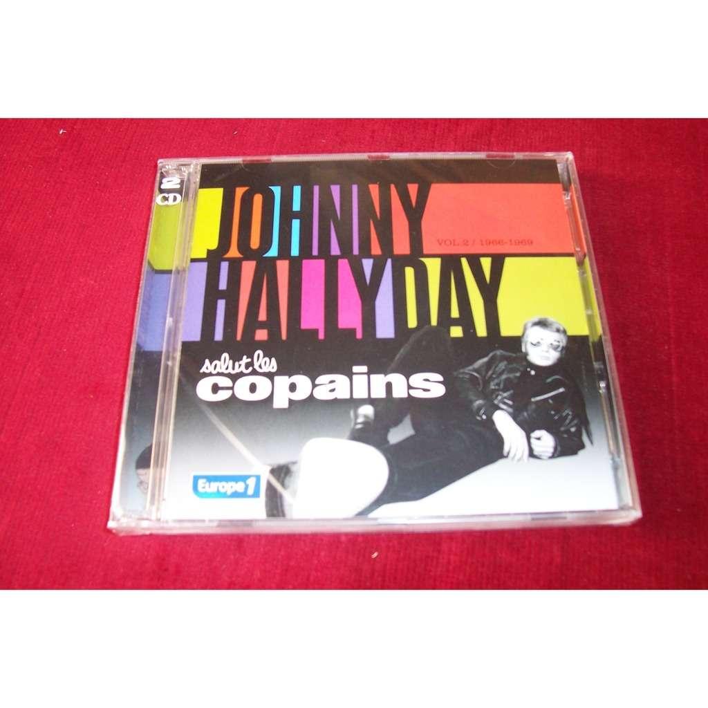 Johnny Hallyday 1966 a 1969