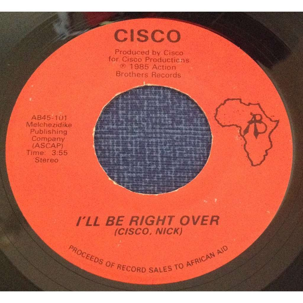 i ll be right over cisco 7 sp 売り手 fenouille id