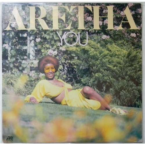 Aretha Franklin You