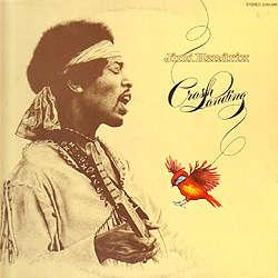 Jimi Hendrix Crash Landing