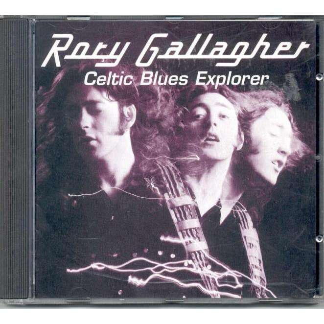 Blues legends radio Rory Gallagher Story (1967-94) 117494930