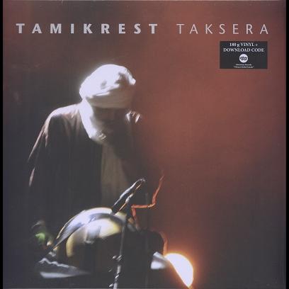Tamikrest RSD 2015 Taksera