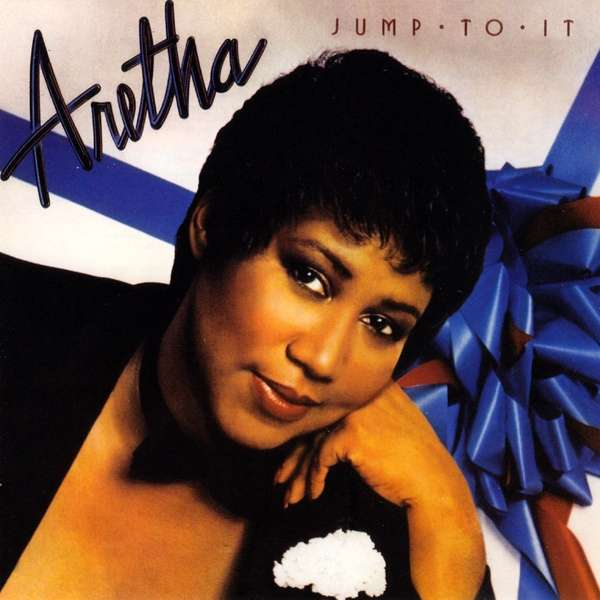 ARETHA FRANKLIN - JUMP TO IT LYRICS
