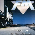 FM - Takin It to the Streets (cd) - CD
