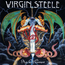 VIRGIN STEELE - age of consent - CD