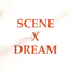 SCENE X DREAM - Scene X Dream - CD