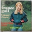GALL FRANCE - 5 minutes d'amour - 7inch (SP)