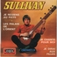 ROCKY SULLIVAN - Je reviens au pays - 7inch (EP)