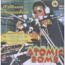 WILLIAM ONYEABOR - (RSD 2015) Atomic Bomb remixed - 33 1/3 RPM
