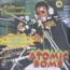 WILLIAM ONYEABOR - Atomic Bomb remixed - Maxi x 1