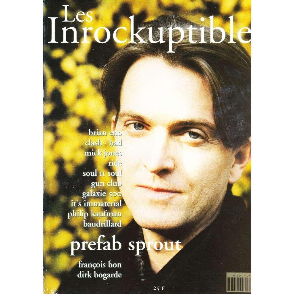 """Résultat de recherche d'images pour """"inrock prefab sprout"""""""