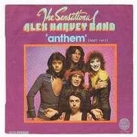 SENSATIONAL ALEX HARVEY BAND anthem ( part 1 et 2 )