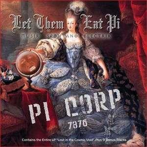 Pi Corp Let Them Eat Pi