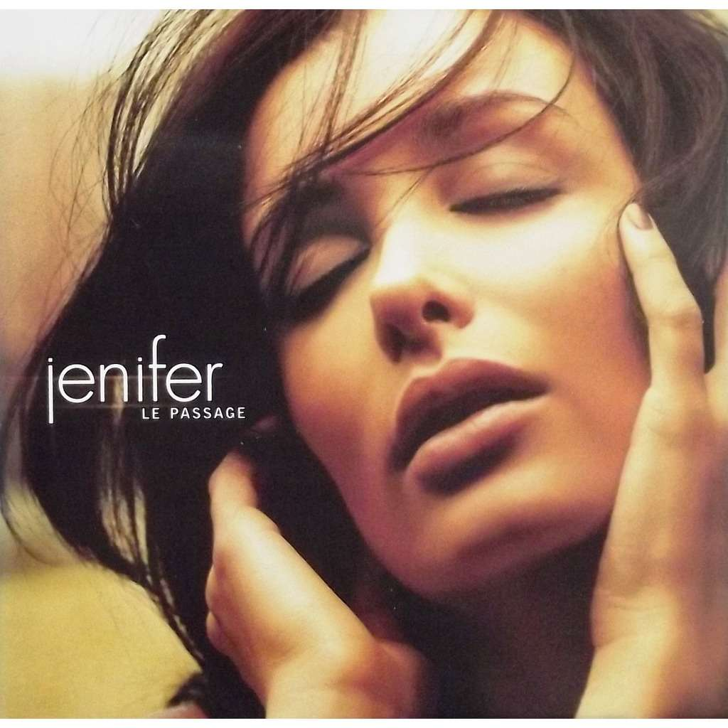 Le passage cd 12 tracks opendisc jenifer cd jenifer le passage cd 12 tracks opendisc voltagebd Gallery