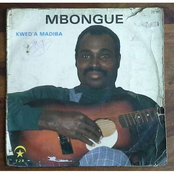JEAN CLEMENT MBONGUE KWED'A MADIBA