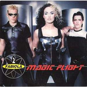 2 FABIOLA magic flight