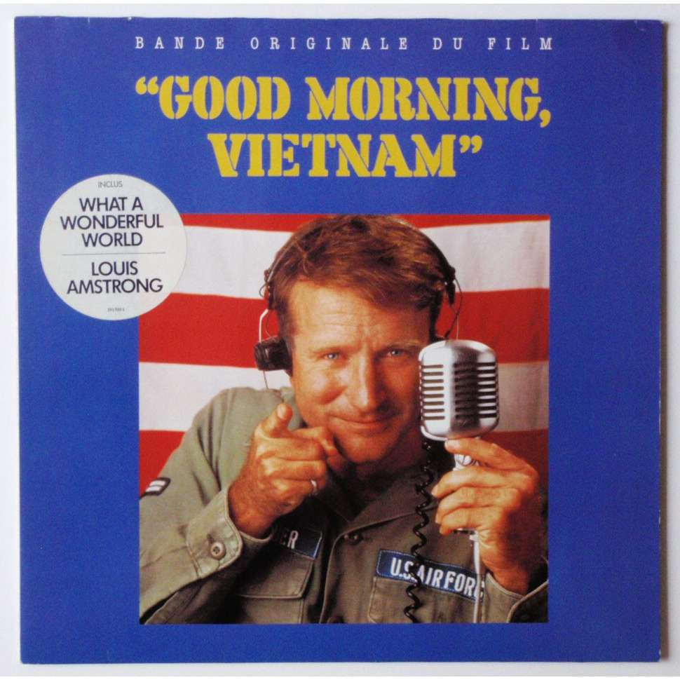 Good Morning Vietnam Kanye : Good morning vietnam driverlayer search engine