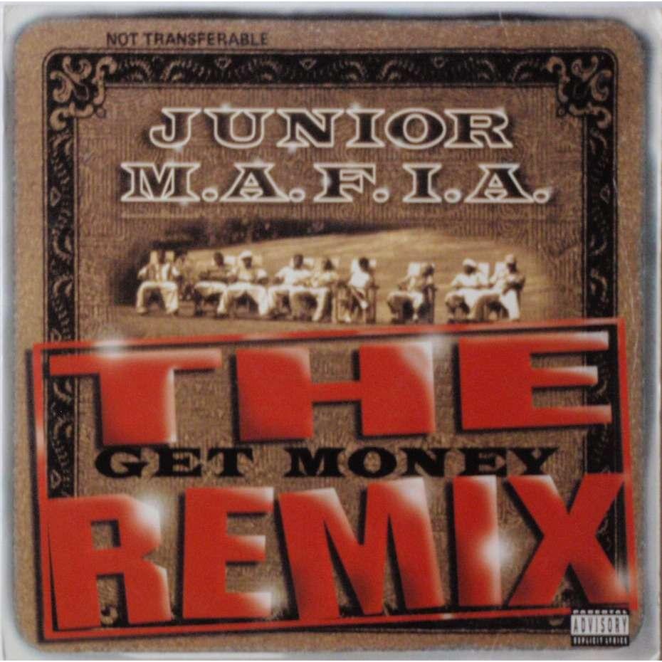 JUNIOR MAFIA, Notorious BIG THE GET MONEY REMIX