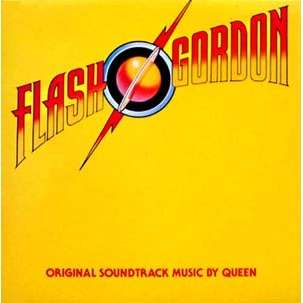 Queen / Howard Blake Flash Gordon