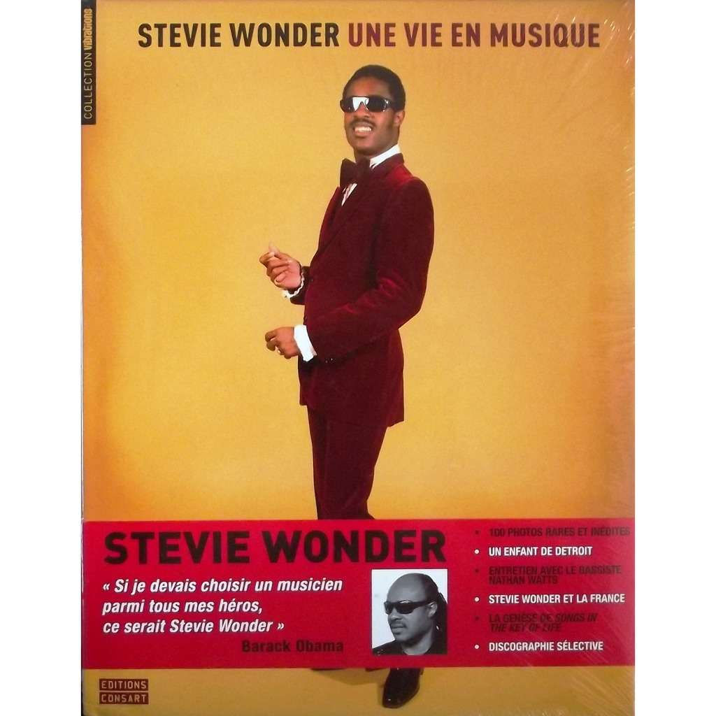 Stevie Wonder Stevie Wonder