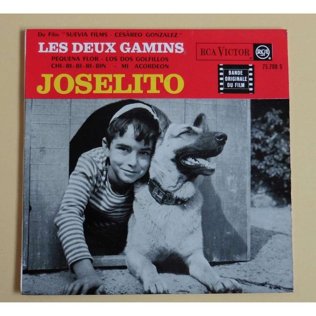 deux gamins joselito