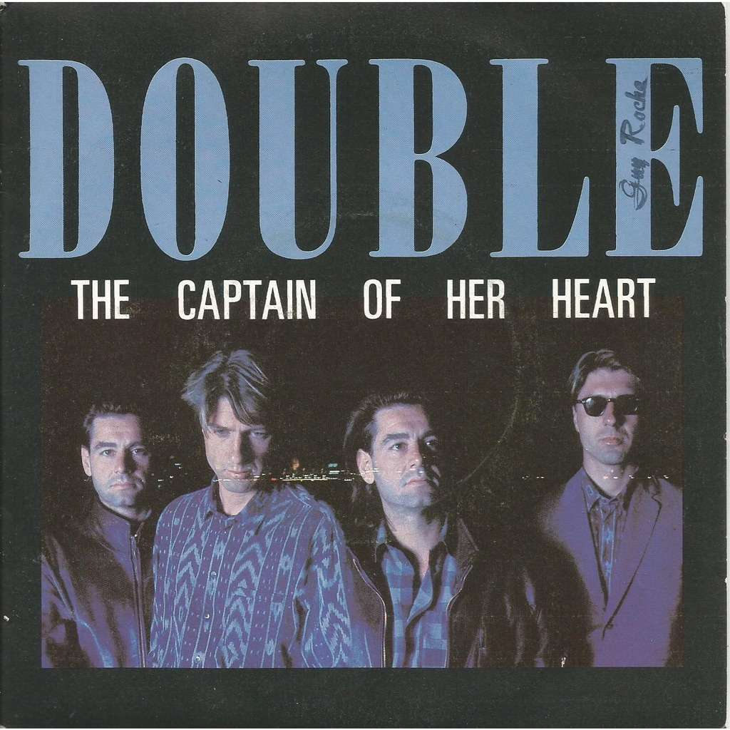 double captain of her heart / your prayer takes me off part 2 ( dub )