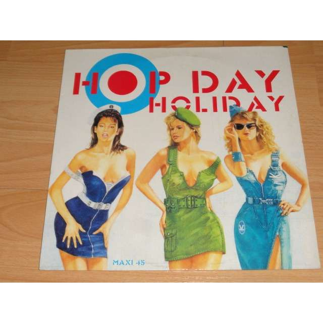 hop day holiday hop day holiday