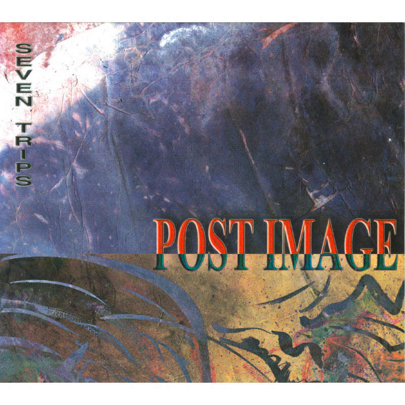 Aqui Label Musique : post image Seven Trips - CD