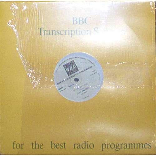 iron maiden IN CONCERT-451 (UK 1981 'BBC' PROMO LIVE LP RADIO SHOW BBC SLV)