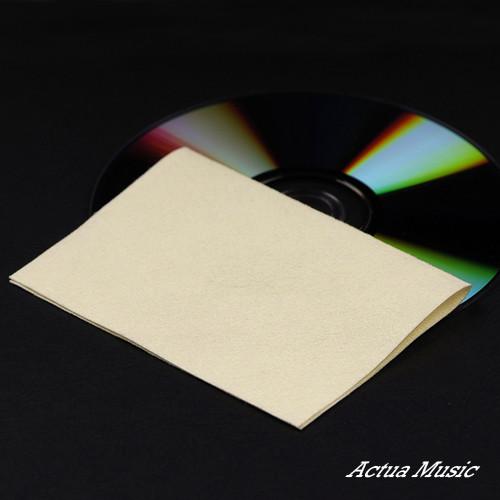 Chiffon de nettoyage spécifique CD Chiffon de nettoyage pour CD / DVD / CD-Rom