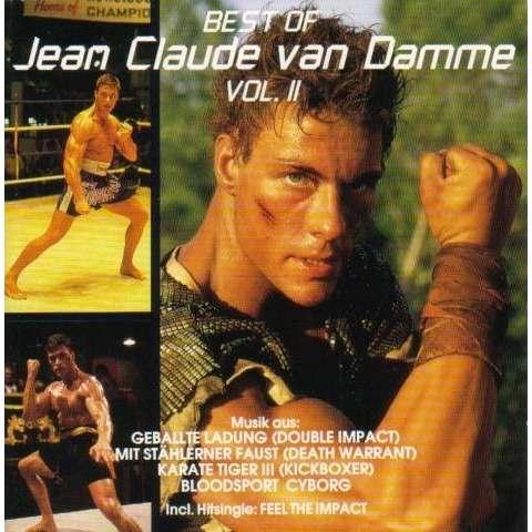 an analysis of the movie double impact starring jean claude van damme Cyborg (blu-ray) - blu-ray starring jean-claude van damme directed by albert pyun double impact (blu-ray) $ 834 spring sale.