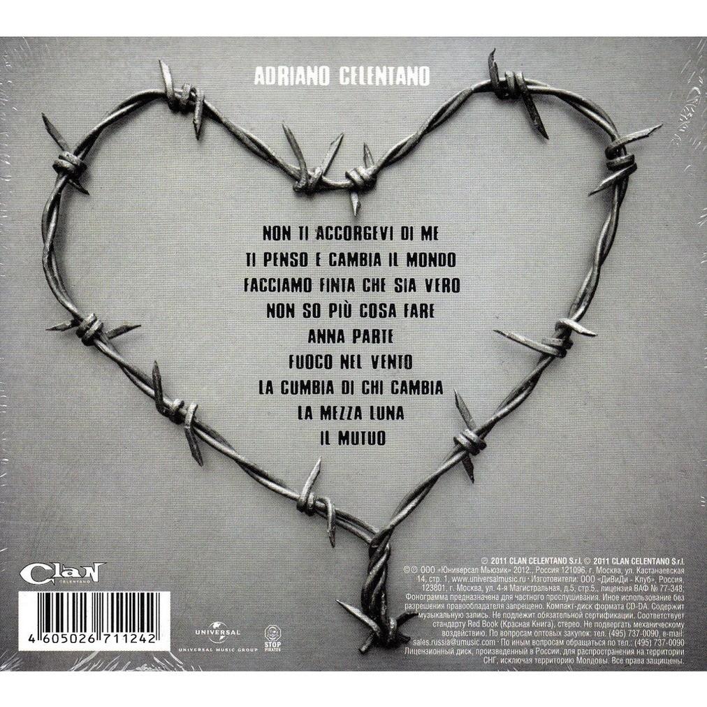 Adriano Celentano - Non so più cosa fare Lyrics   …