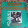 eddie cochran story volume 1