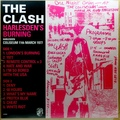 THE CLASH - Harlesden's Burning (lp) - 33T