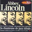 abbey lincoln la chanteuse de jazz idéale