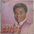 BAILLY SPINTO - S/T - Boly Florence - LP