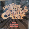 V--A FEAT. ORCH. KAMALE & VEVE - Les grands succès des éditions Veve vol. 9 - LP