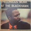THELONIOUS MONK - Quartet plus two - At the Blackhawk - LP