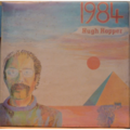 HUGH HOPPER - 1984 - LP